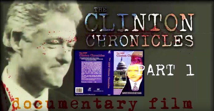 ClintonChronicles